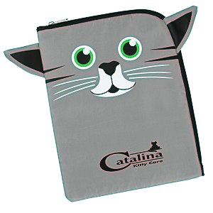 Paws and Claws Tablet Case – Kitten Main Image