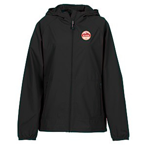 Kinney Packable Jacket - Ladies' - TE Transfer Main Image