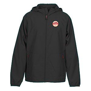 Kinney Packable Jacket - Men's - TE Transfer Main Image