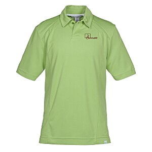 Recycled Polyester Performance Pique Polo - Men's Main Image