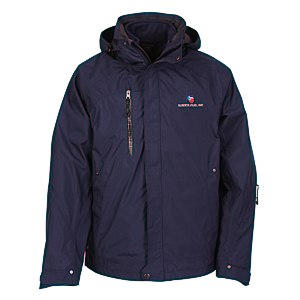 Caprice 3 in 1 Jacket System - Men's Main Image