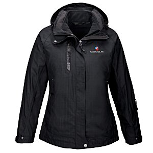 Caprice 3 in 1 Jacket System - Ladies' Main Image
