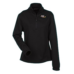 Callaway Mid-Layer Pullover - Ladies' Main Image