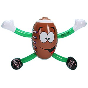 Inflatable Sport Guys - Football Main Image