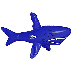 Inflatable Shark Main Image