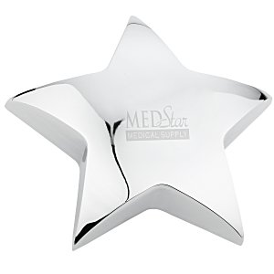 Star Paperweight Main Image