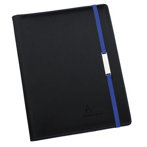 Tablet Stand Padfolio Main Image