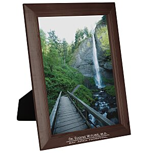 "Wood Frame - 8"" x 10"" Main Image"