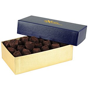 Gourmet Delights - Cocoa Dusted Truffles Main Image