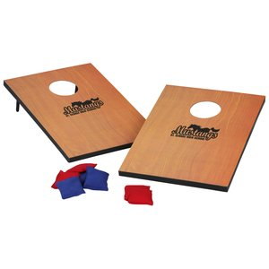 Mini Bean Bag Toss Main Image