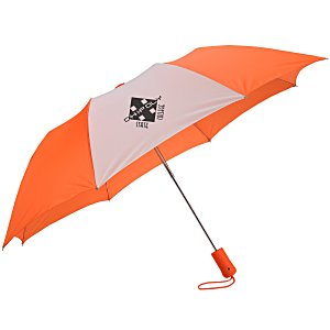 Pakman One Panel Pop Umbrella Main Image