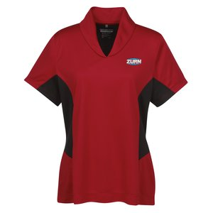 Rotate UTK cool logik Performance Polo - Ladies' Main Image