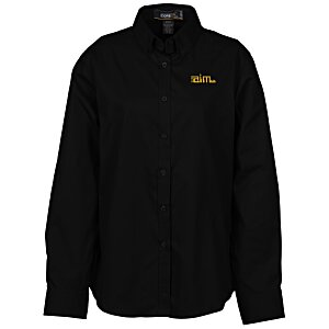 Operate Twill Shirt - Ladies' Main Image