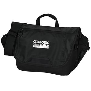 Sync Computer Messenger Bag Main Image