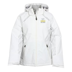 Linear Insulated Jacket - Ladies' Main Image