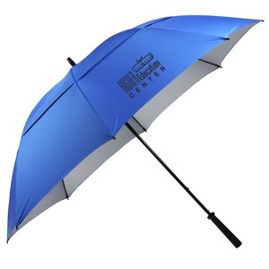 "RainShade UV Protective Umbrella - 62"" Arc"