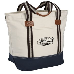 Heritage Supply Catalina Cotton Tote Main Image
