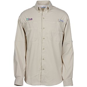 Columbia Tamiami II Roll Sleeve Shirt - Men's Main Image