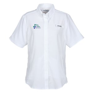 Columbia Tamiami II Short Sleeve Shirt - Ladies' Main Image