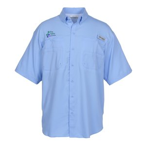 Columbia Tamiami II Short Sleeve Shirt - Men's