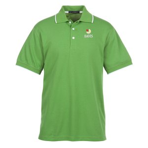 Performance Tipped Polo - Men's Main Image
