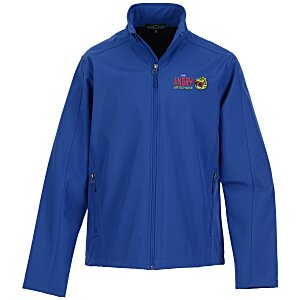 Crossland Soft Shell Jacket - Men's Main Image