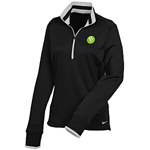 Nike Contrast Trim Pullover - Ladies' Main Image