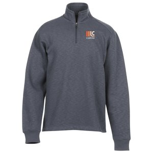 Slub Fleece Pullover - Men's Main Image