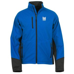 Incline Soft Shell Jacket - Men's Main Image