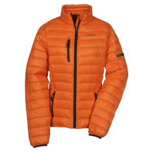 Whistler Light Down Jacket - Ladies' Main Image