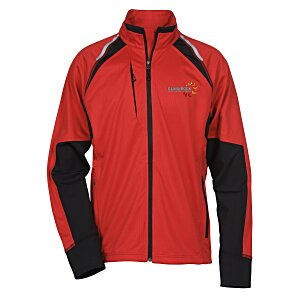 Sitka Hybrid Soft Shell Jacket - Men's