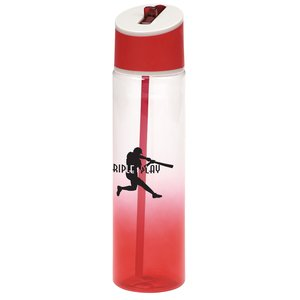 Color Fade Sport Bottle - 22 oz. Main Image