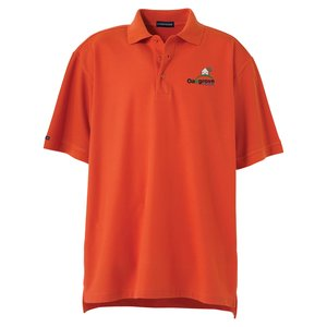 Madera Pique Polo - Men's - Closeout Colors Main Image