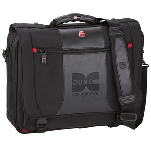 Wenger Transit Laptop Messenger - 24 hr