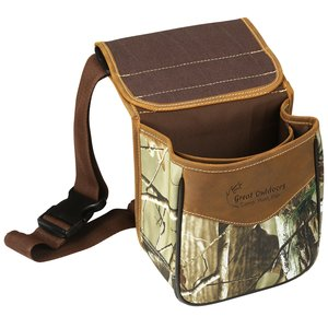 Realtree Camo Shell Bag Main Image