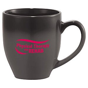 Ombre Ceramic Mug - 12 oz. Main Image