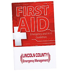 Better Book - First Aid Main Image