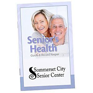 Better Book - Senior Health Main Image