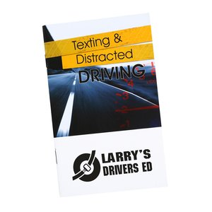 Better Book - Texting & Distracted Driving Main Image