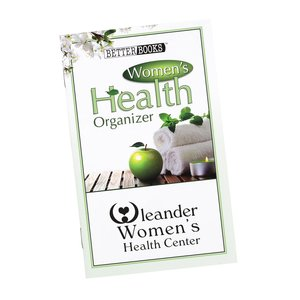 Better Book - Women's Health Main Image