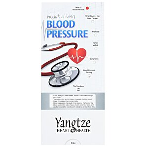 Blood Pressure Pocket Slider Main Image
