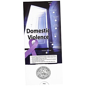 Domestic Violence Pocket Slider Main Image