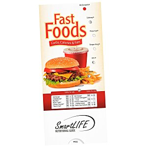 Fast Food Pocket Slider Main Image