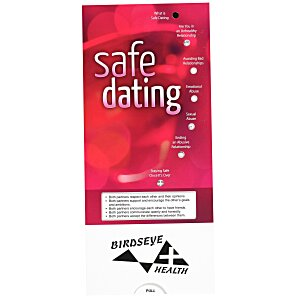 Safe Dating Pocket Slider Main Image