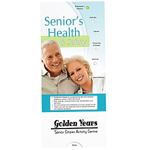 Senior's Health Pocket Slider Main Image