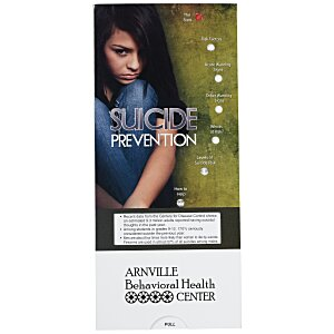Suicide Prevention Pocket Slider Main Image