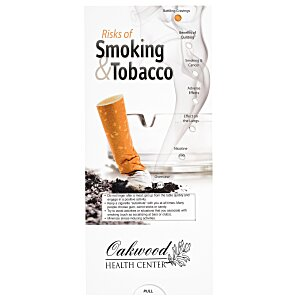 Smoking & Tobacco Pocket Slider Main Image