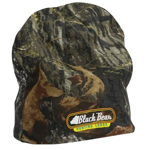 Camouflage Beanie - Mossy Oak Break-Up Main Image