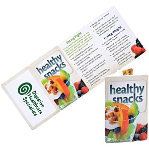 Healthy Snacks Key Points Main Image