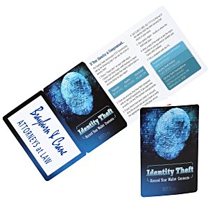 Identity Theft Key Points Main Image